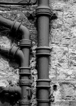Danni idraulici - asciugatura muri